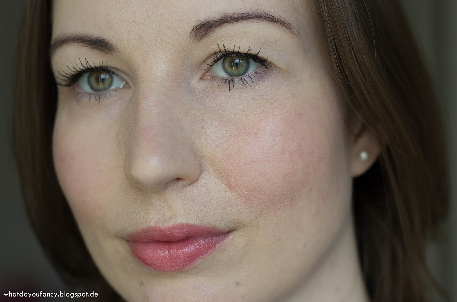 Frühlingslook mit der Clarins Collection Opalescence