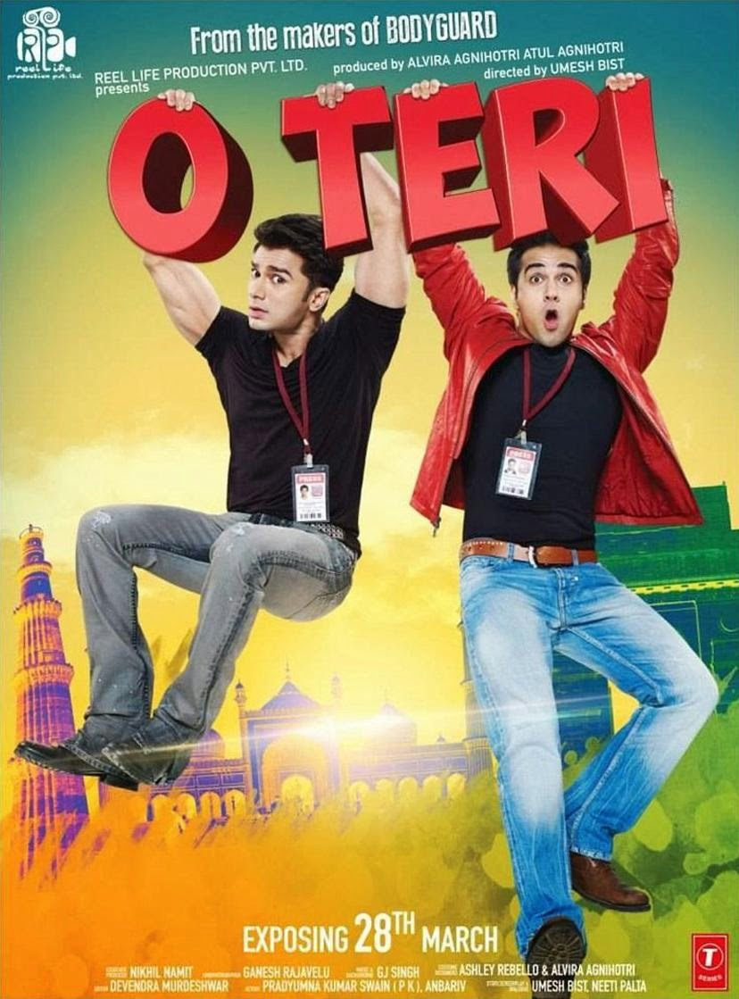 O Teri (2014) – Hindi Movie Watch Online