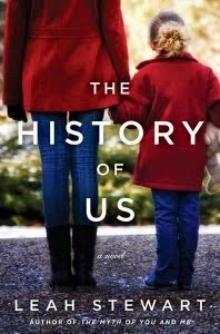 The History of Us / Giveaway