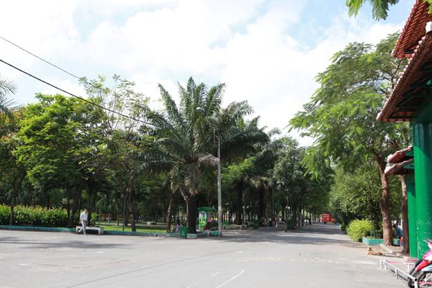 Công viên 23-9