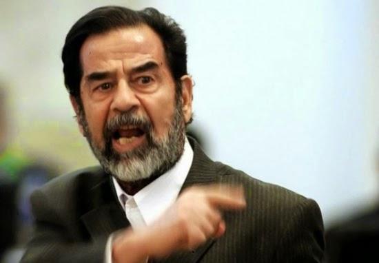 معارض لصدام حسين يعتذر منه : أغنام حزب الدعوة