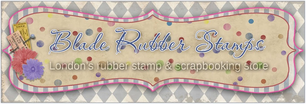 Blade Rubber Blog