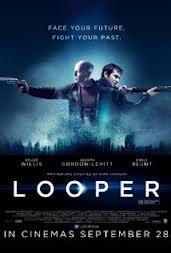 Kẻ Xuyên Không, Sát Thủ Vượt Thời Gian - Looper (2012)