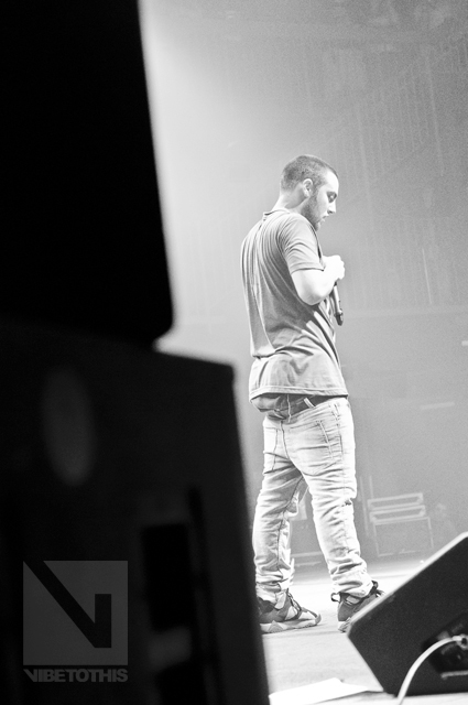 MacMiller Baltimore 092411 VTT 4 Mac Miller Live @ Rams Head   Baltimore, MD (VTT Photos / Video)