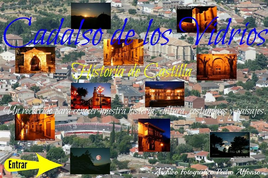 CADALSO DE LOS VIDRIOS