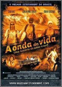 Capa A Onda da Vida: Uma História de Amor & Surf Torrent   Nacional (2014) Baixaki Download