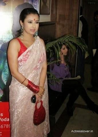 Bengali Actress Monami Ghosh