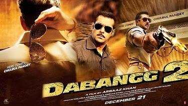 Dabangg 2 (2012) Full Watch Online