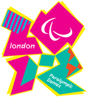 Paralympics 2012 logo