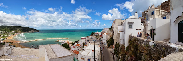بوليا أفضل شواطئ إيطاليا السياحية Puglia