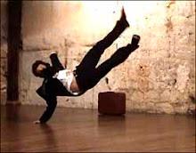 Cours Danse/théâtre au Point Ephémère 2011/12