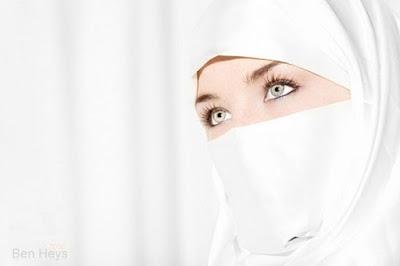 7 Tipe Wanita yang Dirindukan Surga, Apakah Anda Salah Satunya?