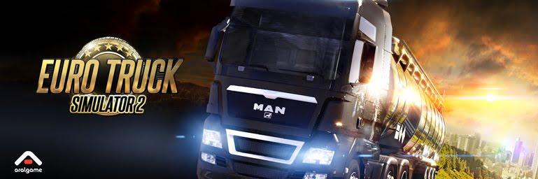 euro truck simulator 2'deki tır galerilerinin bulundukları