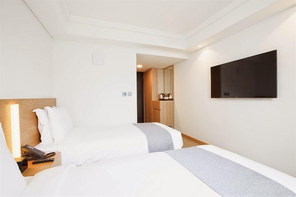 貝登飯店 (Baiton Hotel) room