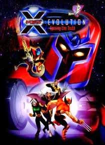 X-Men: Evolution Temporada 3 Audio Latino