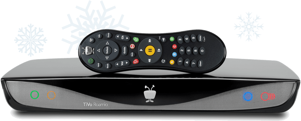 $10,000 Tivo Giveaway. Ends 1/31/15