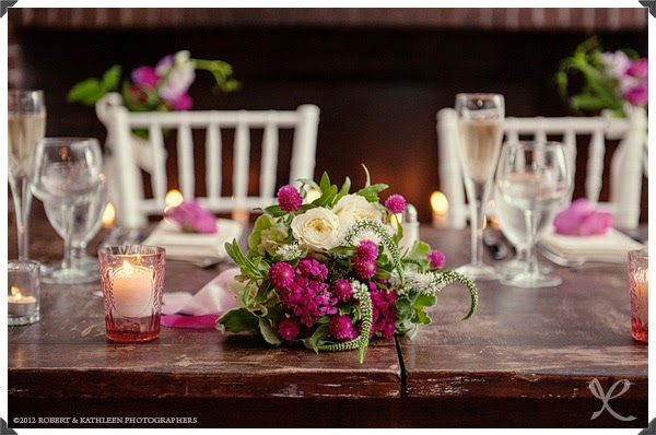 Highlands Country Club Wedding - Garrison, NY - Hudson Valley Wedding - Wedding Flowers - Splendid Stems Floral Design