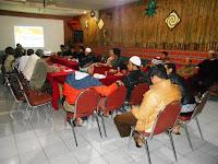 Forum Tokoh Kota Malang: BPJS Prinsip Bisnis Dalam Pelayanan Kesehatan