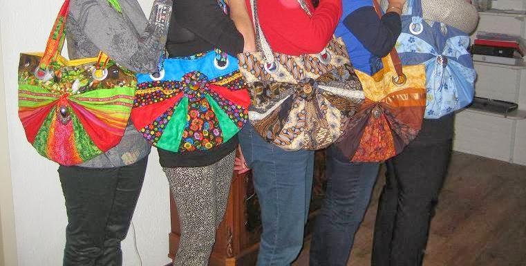 Quilt Tassen : Ida vilt en quilt tassen plaid gordijn