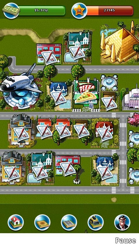 Download Games Millionaire City Android Asik - 5