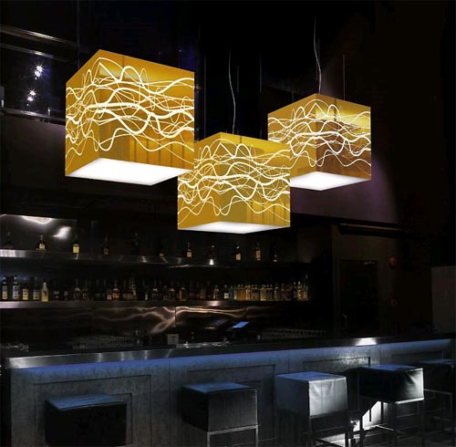 New Year Square Lighting Design Ideas-Midas
