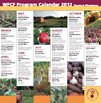 Program Calendar