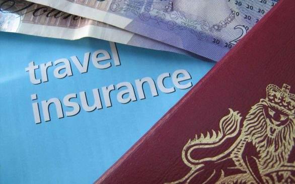 jenis asuransi perjalanan