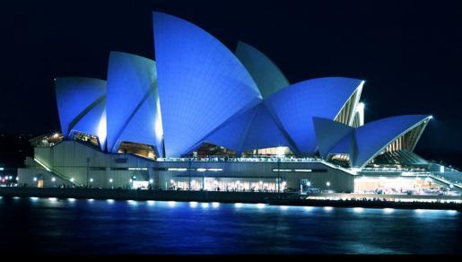 light it up blue sydney 2013 gmc - photo#24