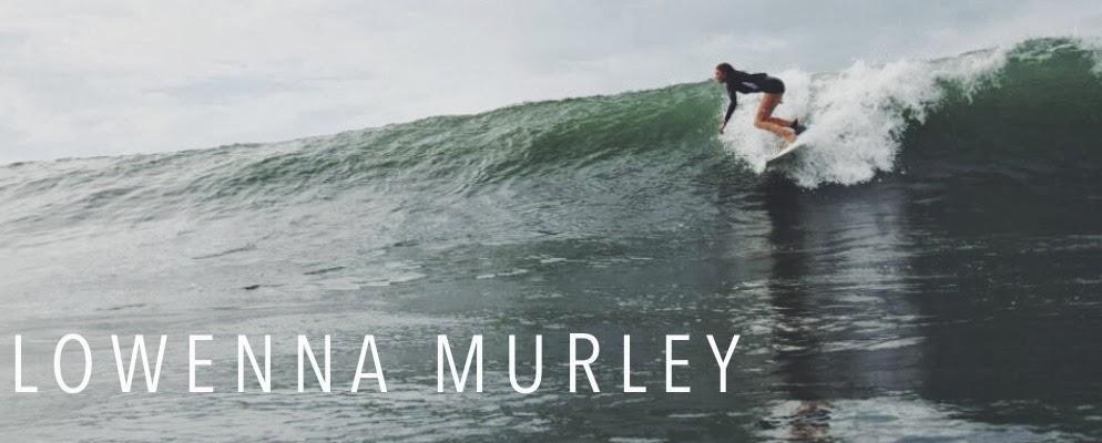 Lowenna Murley