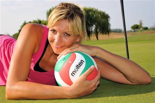 25.10.2018 - Morta Sara Anzanello: volley a lutto.