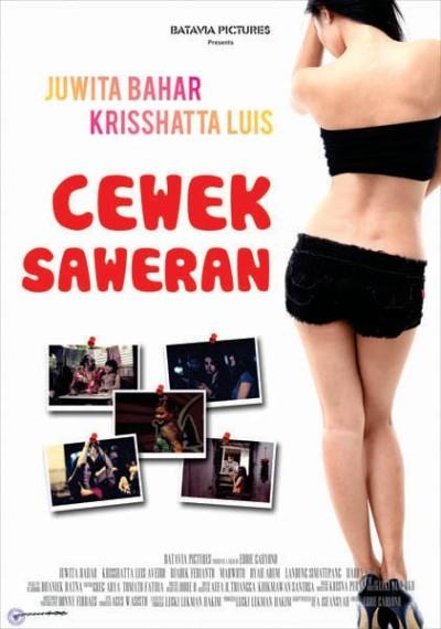 Cewek Saweran - Film Indonesia Terbaru 2011