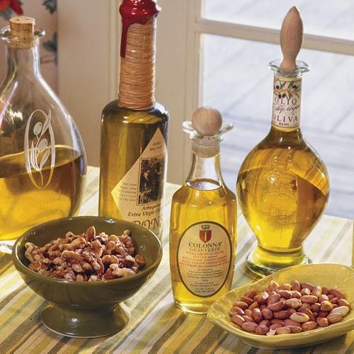 grasas insaturadas aceite de oliva