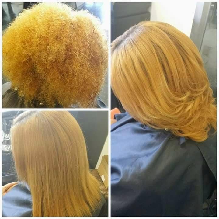 Salon Baptiste Beauty News Olaplex New Hair Care Science