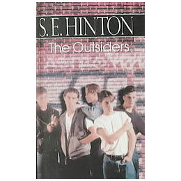 an analysis of the boyhood in the novel the outsiders by s e hinton Literary analysis - the outsiders  this is an essay over s e hinton's novel, the outsiders in this essay i will be using the following literary terms.