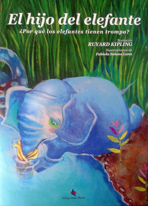 """""""El Hijo del Elefante"""""""