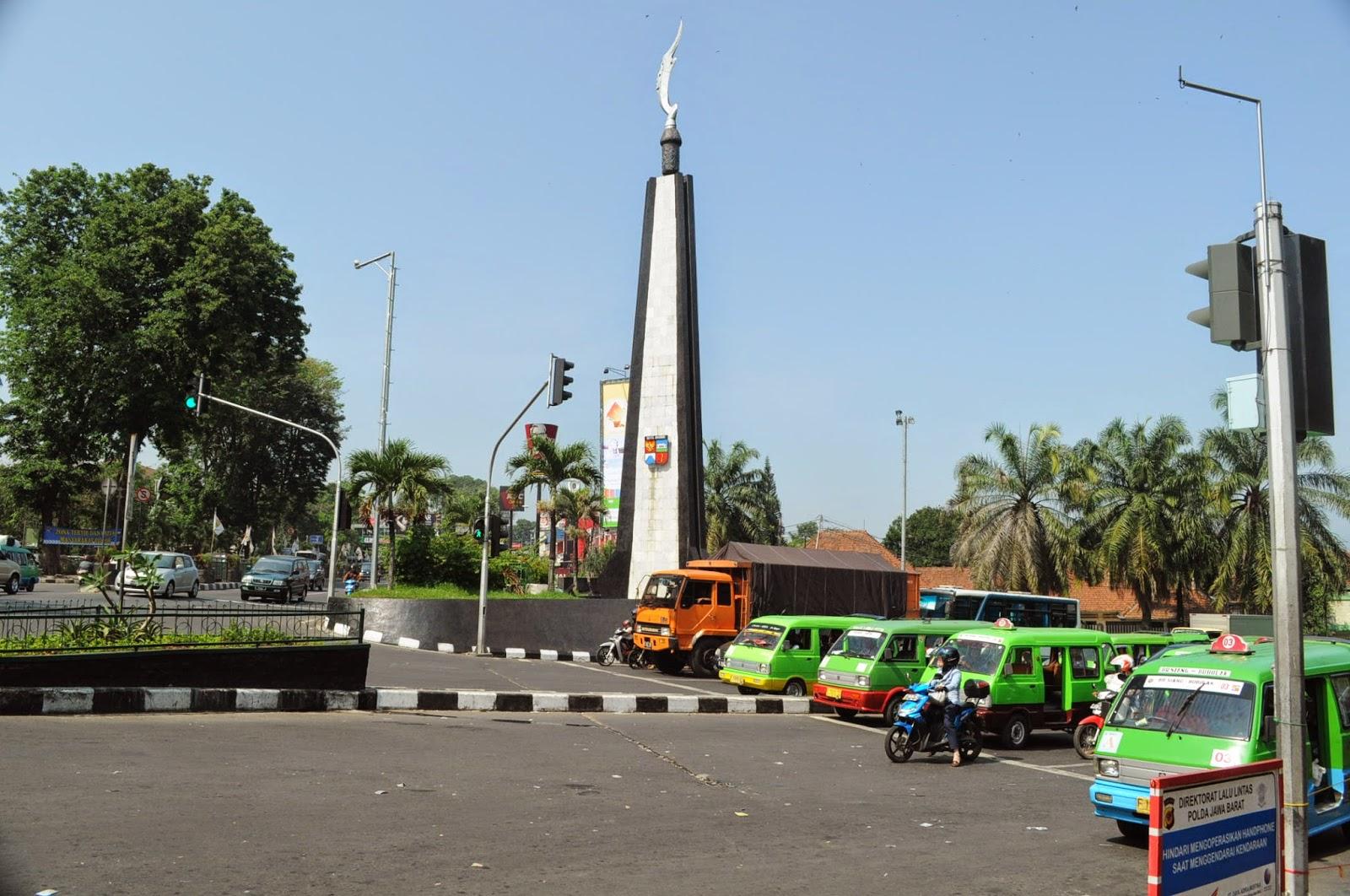 [2014] Lokasi Wisata di Bogor dan Sekitarnya Terbaru
