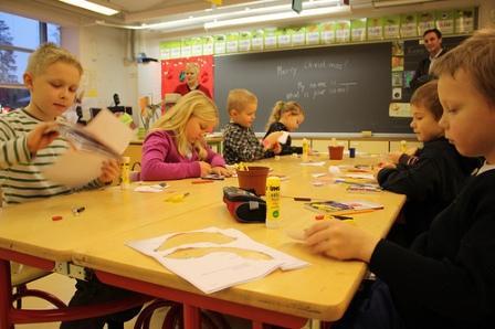 Inilah 5 Fakta Keberhasilan Pendidikan Finlandia