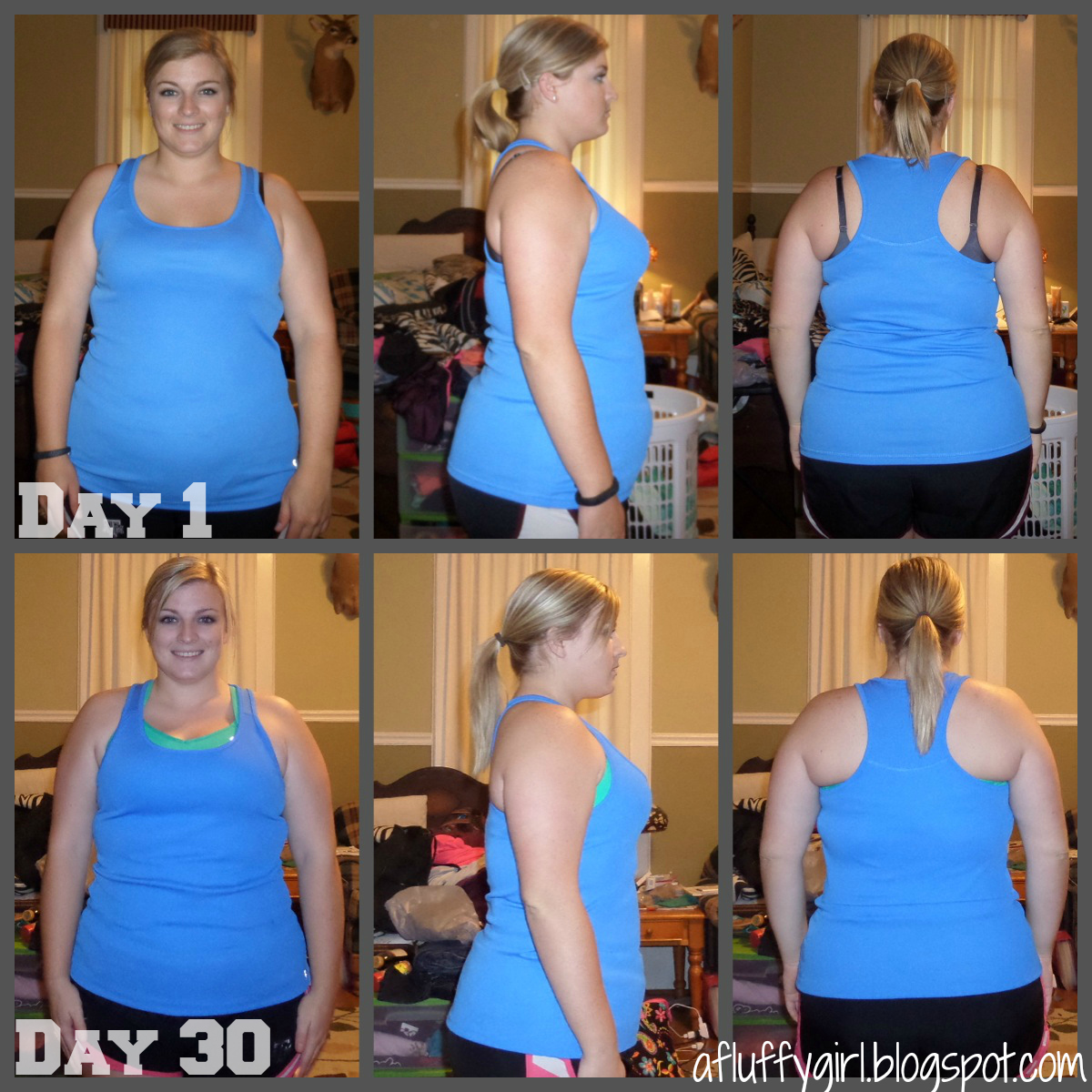 Pin 30-day-shred-before-and-after on Pinterest