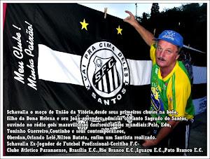 Centenário do Santos - 100 ANOS DE GLÓRIA - 14 DE ABRIL DE 1912/2012