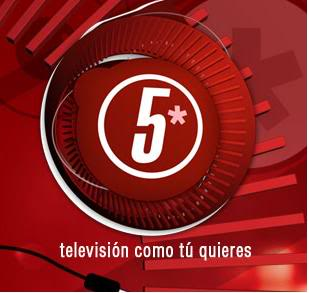 Ver canal 5 reinventa mexico gratis