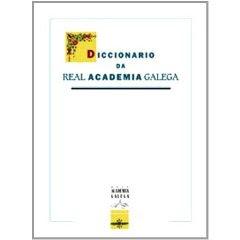 DICCIONARIO DE GALEGO