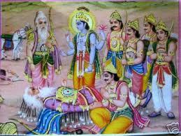 Dhyanam - Vishnu Shasranamam