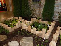 Astrid' Garden Design Canada Blooms March 2012