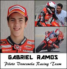 Blog de Gabriel Ramos (Venezuela)