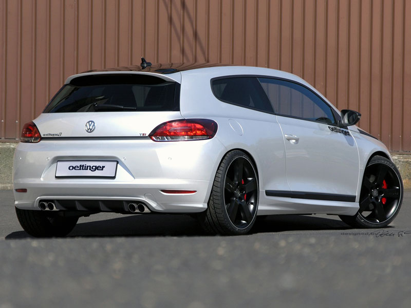 Volkswagen Scirocco Photos Review | Automotive Sport