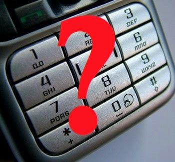 Cara Mengetahui Nomor HP Sendiri yang Lupa