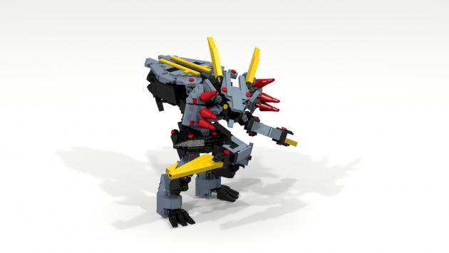レゴジックス2