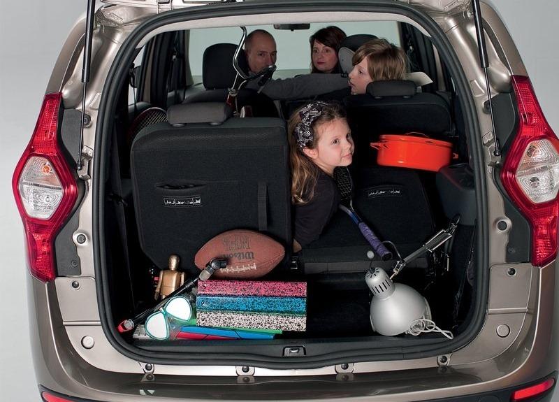 2012 Dacia Lodgy | Review, Price, Interior, Engine | NEOCARSUV.COM