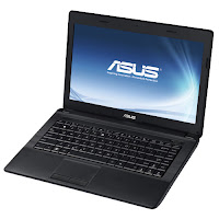Asus X44LY laptop
