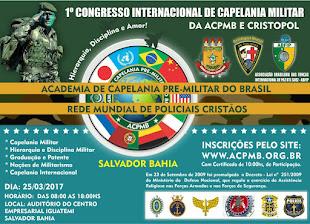 ACADEMIA DE CAPELANIA PRE MILITAR DO BRASIL